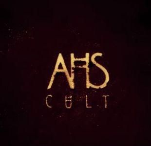 [VIDEO] Revisa el primer tráiler de American Horror Story: Cult