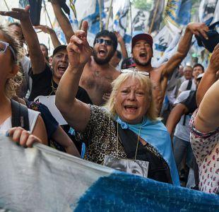 ¡Esto es un quilombo!: por qué los argentinos protestan y se quejan tanto