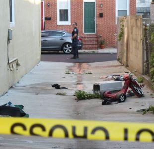 Baltimore, la ciudad de Estados Unidos que intentó sin éxito pasar 72 horas sin un asesinato