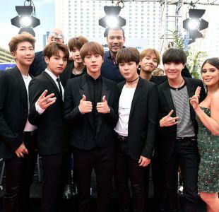 BTS y EXO lideran encuesta para ser parte de la ceremonia de cierre de Rusia 2018