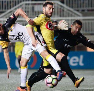 Coquimbo arriesga perder duelo de Copa Chile ante San Luis por error reglamentario