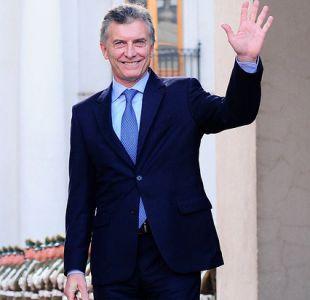 Macri se impone en legislativas de medio término en Argentina