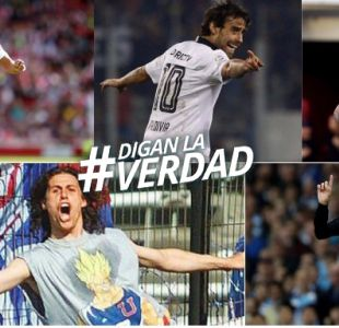 """[VIDEO] DLV en la Web con el clásico, goles y grandes duelos entre Colo Colo y la """"U"""""""