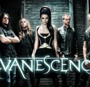 [FOTOS] ¿La recuerdas? Así luce la vocalista de Evanescence en la actualidad