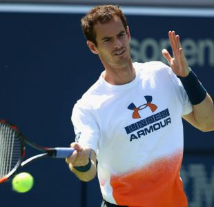 Andy Murray se margina del US Open por lesión