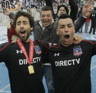 Jorge Valdivia y Esteban Paredes vuelven a La Roja para las Clasificatorias