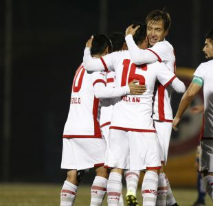 San Marcos, Coquimbo y La Calera escoltan a Deportes Copiapó en la Primera B