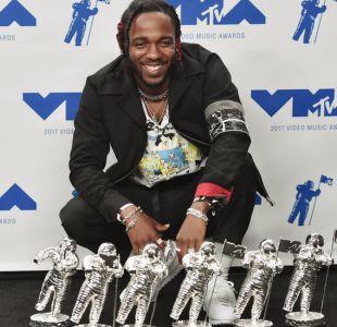 MTV VMA 2017: Ganadores y sorpresas en una noche marcada por su tono político