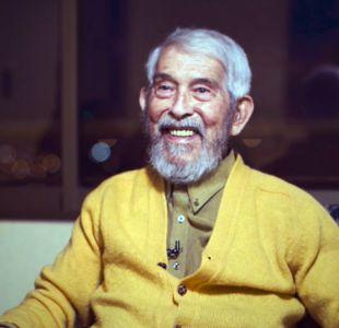 [VIDEO] Muere Alberto Gato Gamboa, ícono del periodismo nacional