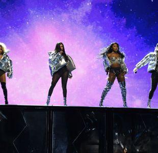 Fifth Harmony y su polémico gesto contra Camila Cabello en los VMAs 2017 de MTV