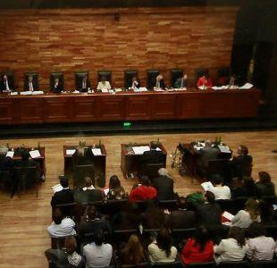 Fallo del TC por aborto extiende objeción de conciencia a instituciones