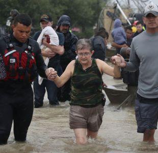 ¿Por qué es complicado que México envíe ayuda a EEUU con la devastación del huracán Harvey?