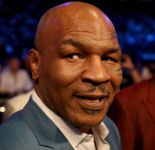 """[VIDEO] Ver Para Creer: VAR castiga """"teatreros"""" y problemas de Tyson en """"pelea del Siglo"""""""