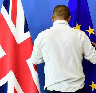 Reino Unido ve peor crecimiento y más endeudamiento por Brexit