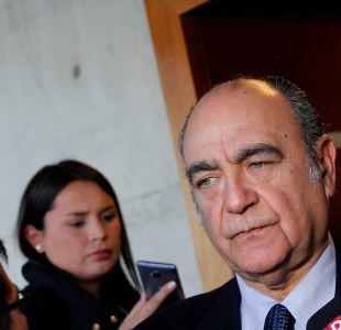 Caso Penta: Alberto Cardemil finaliza su proceso penal acordando el pago de 10 millones de pesos