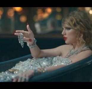 Los cuatro récords que rompió Taylor Swift con su nueva canción llena de mensajes ocultos