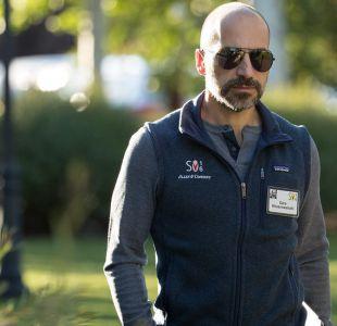 Las influyentes redes familiares de Dara Khosrowshahi, el nuevo director general de Uber