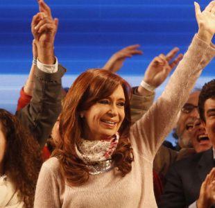 La insólita elección en la que Macri celebró la victoria pero luego ganó Cristina