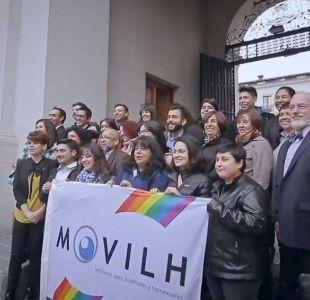 [VIDEO] El primer paso para el matrimonio igualitario