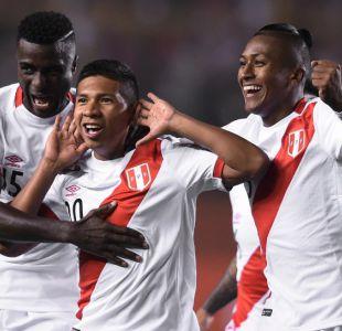 Tres razones por las que Perú merece clasificarse al Mundial de Rusia 2018