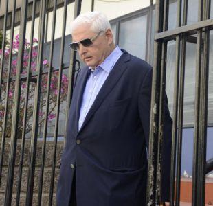 Justicia de EEUU decide extraditar a su país al expresidente panameño Martinelli