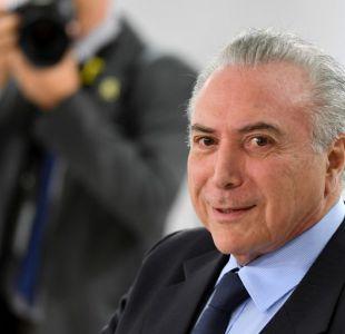 Brasil sale de la peor recesión de su historia