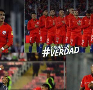 """[VIDEO] DLV en la Web con la trastienda del revés de """"La Roja"""", el enojo de Vidal y goles"""