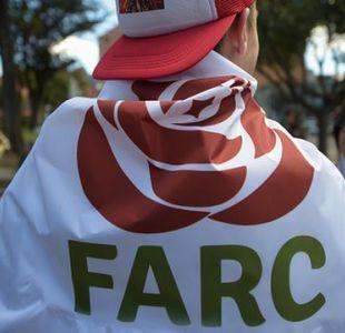 ¿Es buena idea que las FARC no haya cambiado sus siglas al convertirse en partido político?