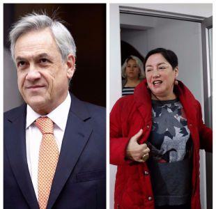 Beatriz Sánchez y Sebastián Piñera recibieron créditos millonarios de BancoEstado
