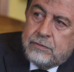 Ex director de comunicaciones de Bachelet: Manejó muy mal la crisis de Valdés