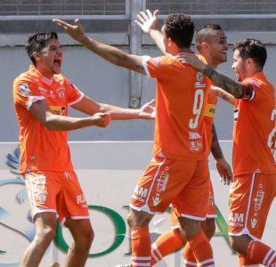 Cobreloa derriba a Deportes Copiapó y enciende la lucha por el liderato en la Primera B