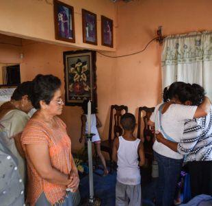 Violencia en Veracruz