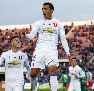 Con la U y sin Colo Colo ni la UC: Estas son las parejas de cuartos de final de Copa Chile