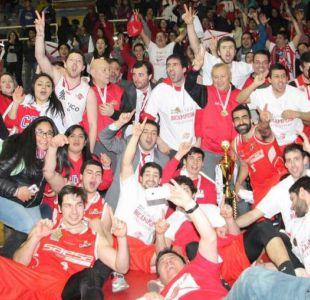 Valdivia derrota a ABA Ancud y se titula bicampeón de la Liga Saesa