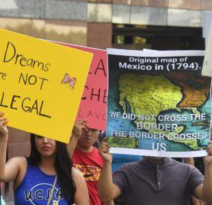 Trump habría decidido cerrar programa para Dreamers