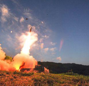 Gobierno de Chile condena nuevo ensayo nuclear de Corea del Norte