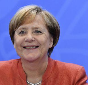 Angela Merkel se consolida como máxima favorita tras único debate televisivo