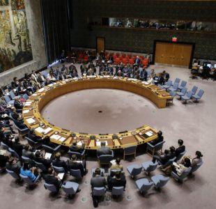 ONU definirá el próximo lunes posibles sanciones a Corea del Norte