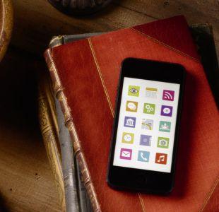 Las apps con las que puedes leer libros en 15 minutos
