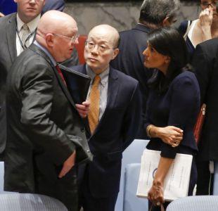 Corea del Norte: Posiciones divididas ante la ONU