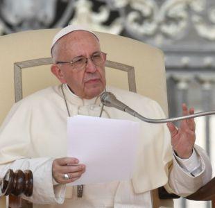 Papa Francisco envía mensaje de paz y esperanza a Colombia antes de visita