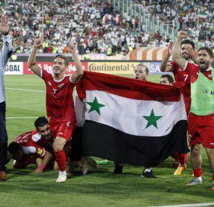 Corea del Sur clasifica a Rusia 2018 y Siria jugará histórico repechaje por ir al Mundial