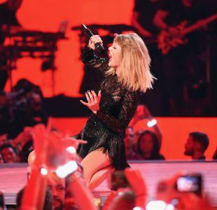 Taylor Swift rompe la racha de Despacito y llega el número 1 de Billboard