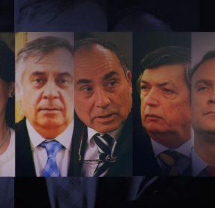 [VIDEO] La batalla parlamentaria por Atacama