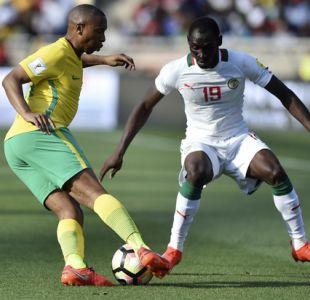 FIFA ordena repetir partido de Clasificatorias africanas y castiga a perpetuidad a árbitro