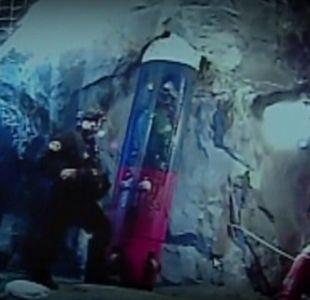 [VIDEO] Disuelven fundación de los 33 mineros