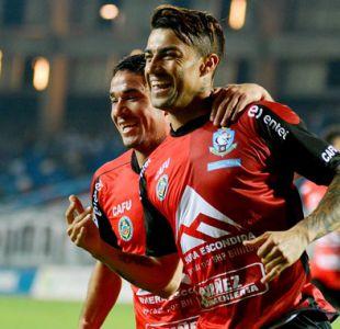 Antofagasta golea a San Marcos y se instala en los cuartos de final de Copa Chile