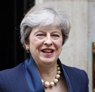 Primera Ministra británica critica suspensión de Uber en Londres