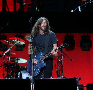 Foo Fighters lanza nuevo single y anuncia colaboración con Justin Timberlake en su próximo disco