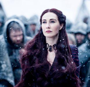 Game of thrones: ¿Cuál será la importancia de Melisandre en la batalla contra el Rey de la Noche?